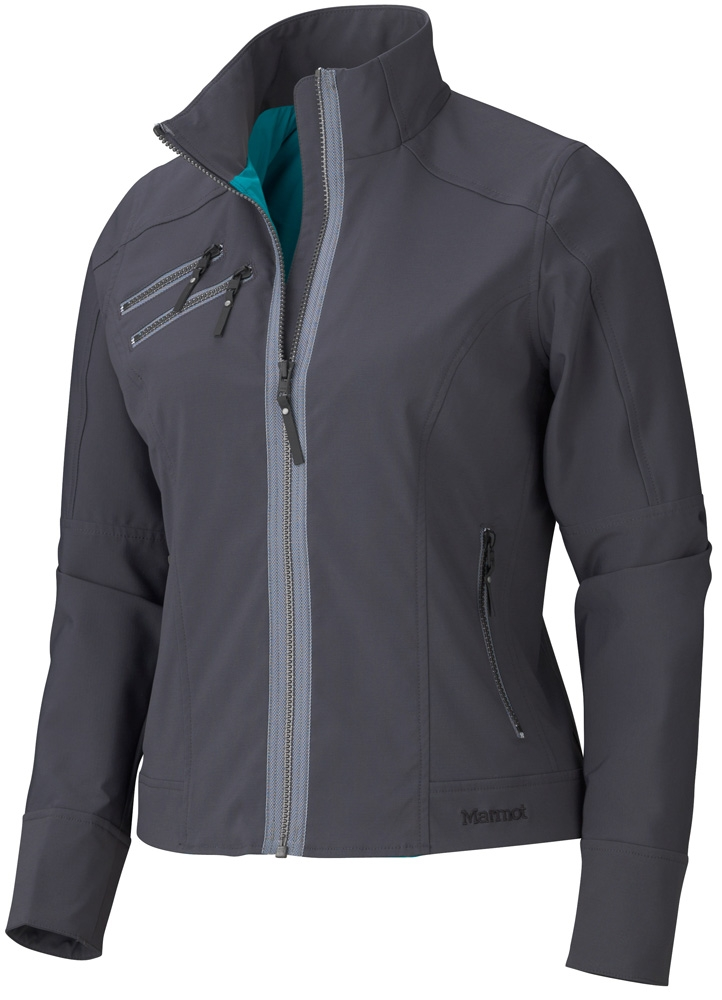 Marmot ������ ������� Wm's Zoom Softshell