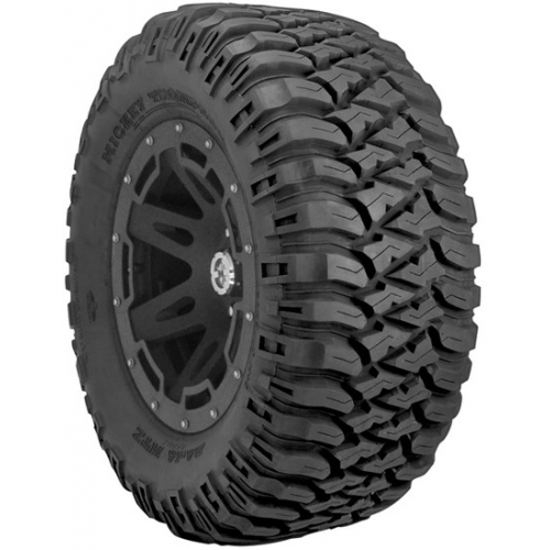 Шины Шина Mickey Thompson LT265/70R17-10PLY MT Baja MTZP3 121/118Q