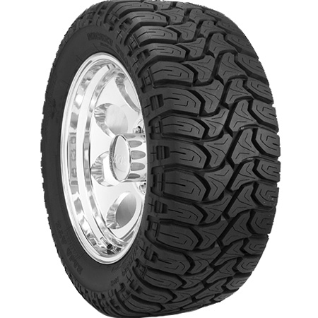 Шины Шина Mickey Thompson LT285/70R17-8PLY MT Baja ATZ Plus
