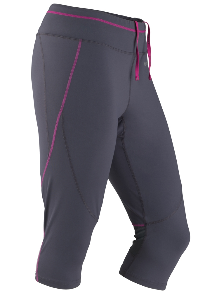 Marmot Капри женские Wm's Trail Breeze 3/4 Tight