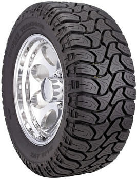 Шины Шина Mickey Thompson LT305/65R17-8PLY MT Baja ATZ