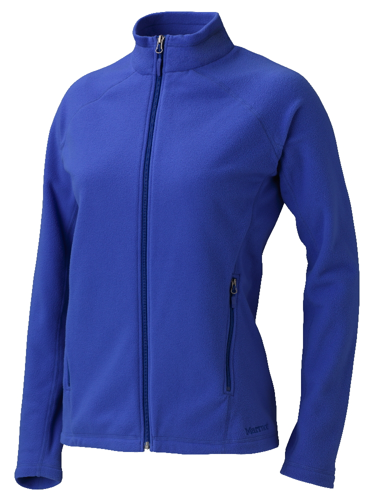 Флисовая куртка Marmot Wm's Rocklin Full Zip Jacket