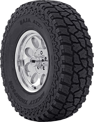 Шины Шина Mickey Thompson 31/10.5R15LT BAJA ATZP3