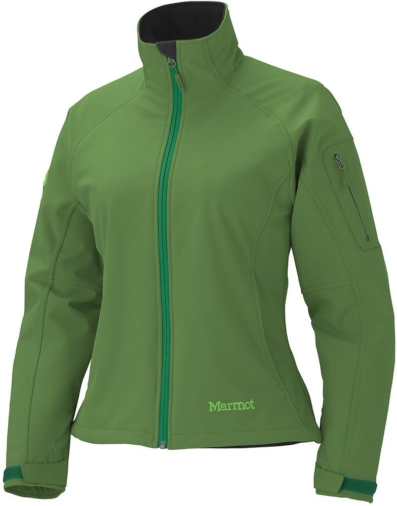 Marmot ������ ������� Wm's Gravity Jacket 2011