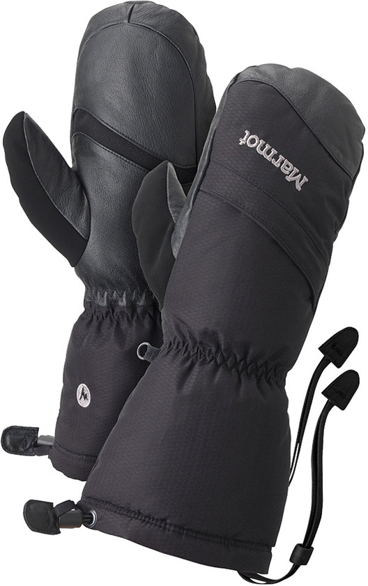 Marmot �������� ������� Wm's Warmest Mitt